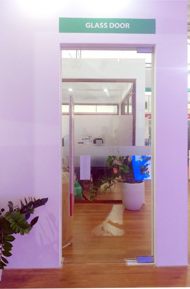 Vietbuild Hà Nội 2019: Aseanwindow, điểm đến lý tưởng cho ngành vật liệu xây dựng - Ảnh 12