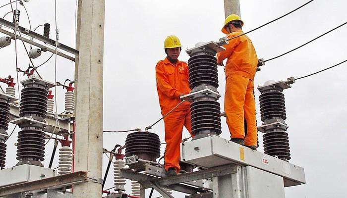 Giá điện tăng nhưng không ảnh hưởng đến CPI quý I/2019