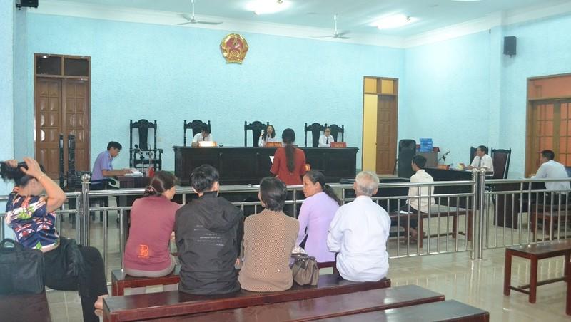 Vụ trộm cắp tài sản ở Gia Lai: Đại diện bị cáo kháng án đề nghị làm rõ nhiều nội dung