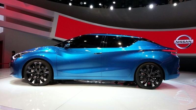 Nissan sẽ giới thiệu mẫu xe Sunny mới tại lễ hội âm nhạc