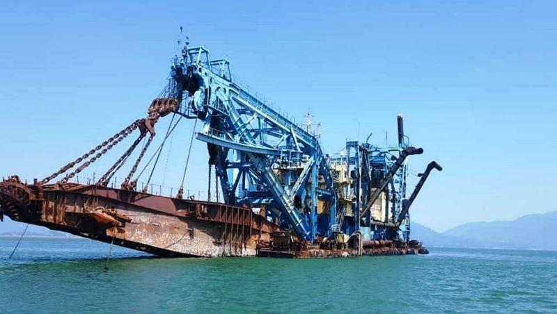 """Nhận chìm 15 triệu m3 vật chất ở biển Quảng Ngãi: """"Đừng để ngoài tai những tâm tư, lo lắng của dân"""""""