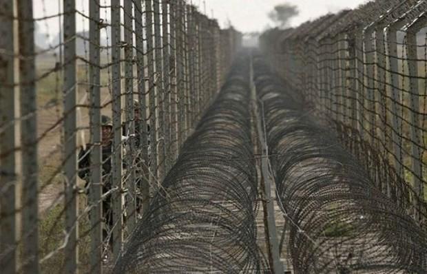 Ấn Độ đình chỉ thương mại qua biên giới tại Kashmir với Pakistan