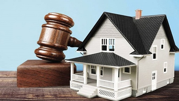 """Có được kiện """"tranh chấp về kết quả bán đấu giá tài sản"""" hay không?"""