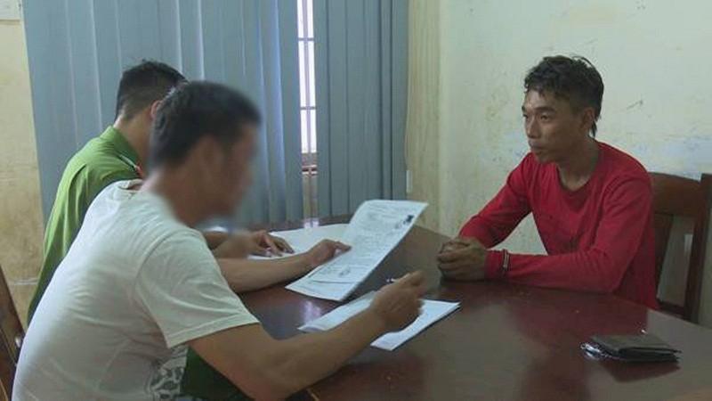 """Đắk Lắk: Kẻ trốn lệnh truy nã tiếp tục """"gây án"""" với sơn nữ cả tin"""