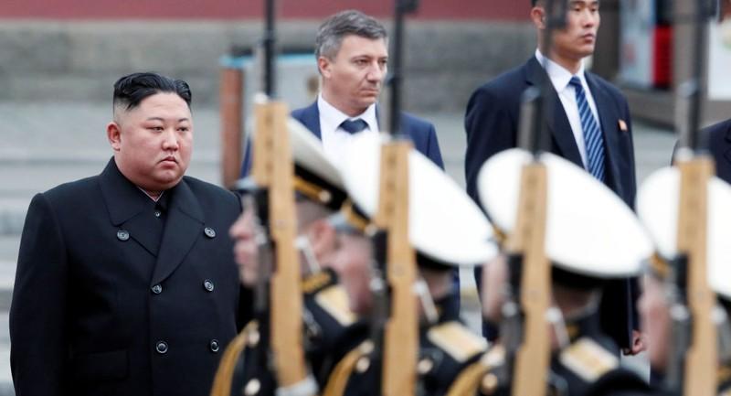 Hôm nay, lãnh đạo Nga - Triều Tiên họp thượng đỉnh
