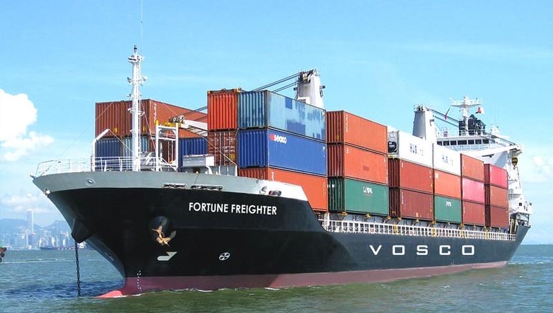 Vosco, Vosa… là những thương hiệu vận tải biển uy tín, lâu năm của VIMC