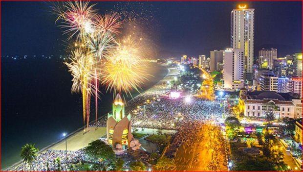 Festival biển Nha Trang: Người dân sẽ được thụ hưởng dịch vụ đạt chuẩn và đảm bảo về giá