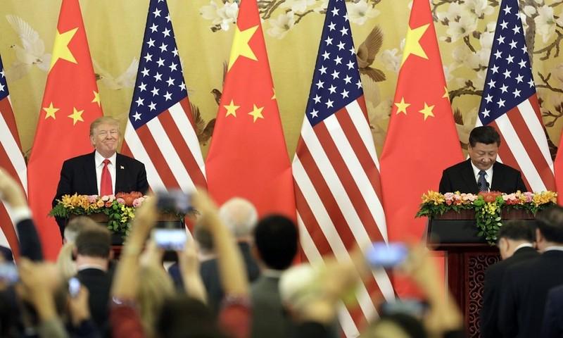 Tuyên bố của ông Trump được đưa ra sau khi Mỹ và Trung Quốc hôm 10/5 vừa qua đã kết thúc hai ngày đàm phán thương mại mà không có thỏa thuận