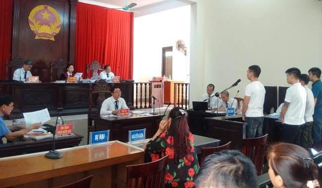 Vụ cố ý gây thương tích ở Uông Bí, Quảng Ninh: Bị cáo kêu oan, hội đồng xét xử bỏ qua nhiều chứng cứ quan trọng?