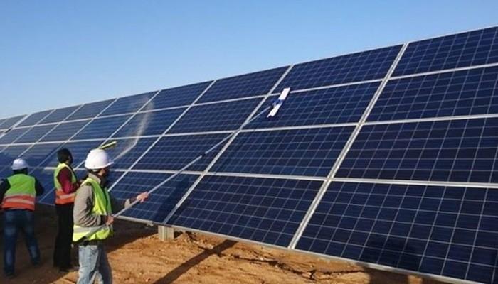 Cơ hội nào cho điện mặt trời?