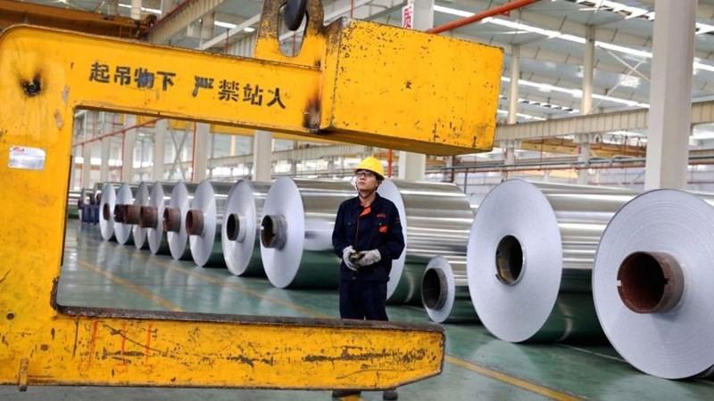 Một số mặt hàng nhôm nhập từ Trung Quốc bị áp thuế CBPG ở Việt Nam cũng bị Mỹ áp thuế chống lẩn tránh thuế đối với hàng Việt.