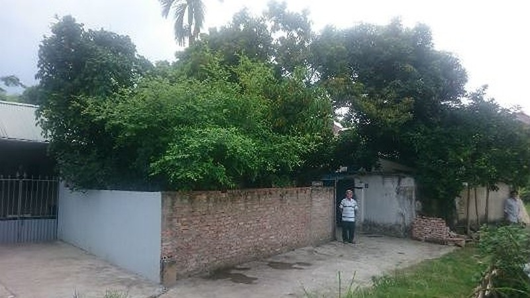 """Dự án """"Khu nhà ở cụm 9, phường Phú Thượng, quận Tây Hồ"""": Mập mờ tính pháp lý"""