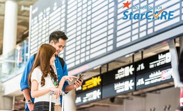 Bảo hiểm du lịch: Yên tâm trên những hành trình!