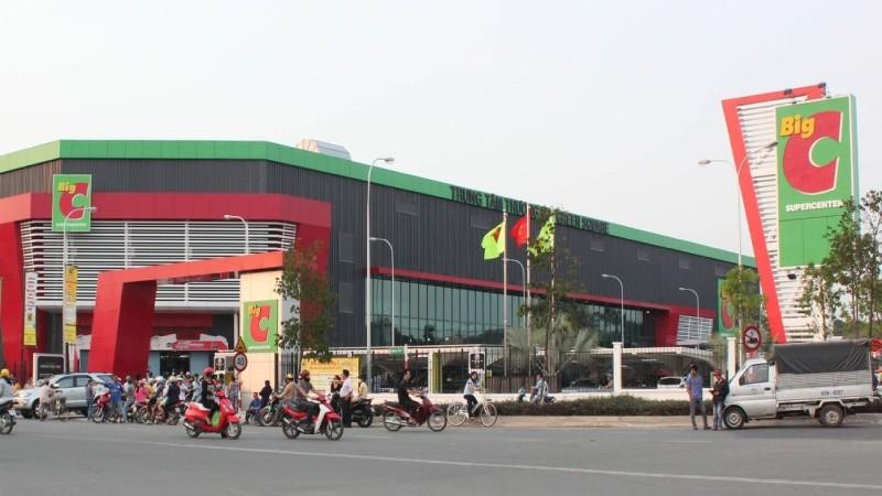Big C cho hay, việc tạm dừng các đơn đặt hàng chỉ là tạm thời và khẳng định không dừng kinh doanh ngành hàng may mặc tại Việt Nam