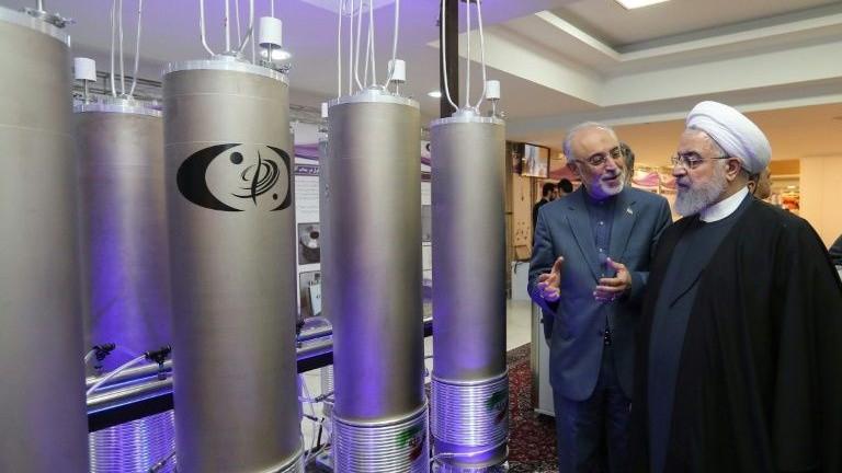 Iran đe dọa sẽ từ bỏ thêm các cam kết theo thỏa thuận