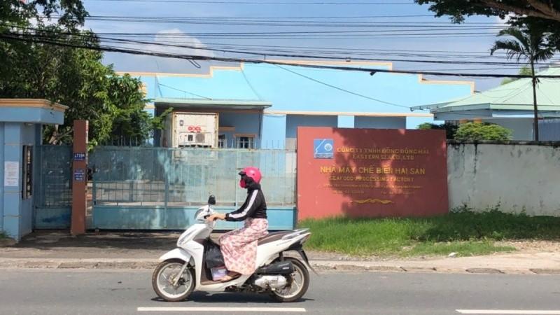 Bà Rịa – Vũng Tàu: Xử phạt gần 200 triệu đồng với công ty xả thải vượt chuẩn ra môi trường