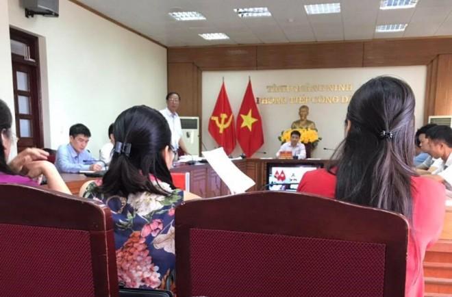 Chấm dứt dự án Bắc Cầu Bang giai đoạn 2: Hàng trăm nạn nhân mong lãnh đạo tỉnh Quảng Ninh cứu giúp - Ảnh 2