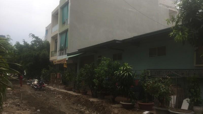 Thanh Hóa: Dự án khu xen cư hồ Toàn Thành 15 năm bị khiếu kiện