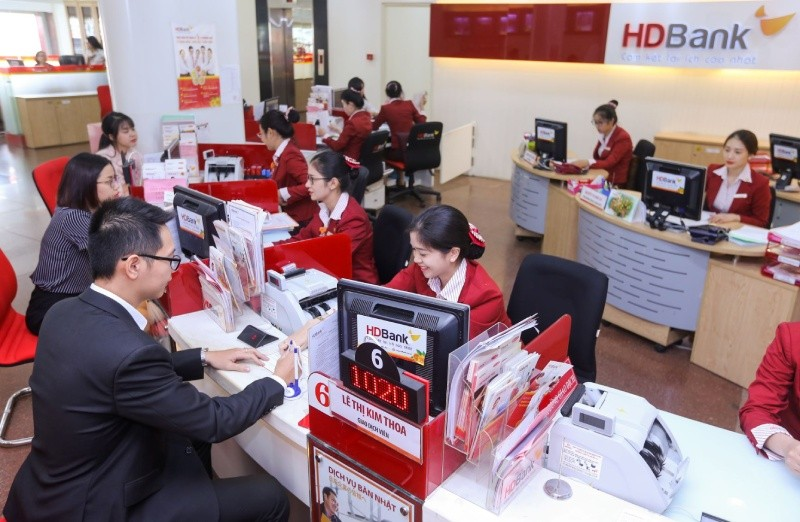 Gửi tiết kiệm xanh, trở thành tỷ phú cùng HDBank