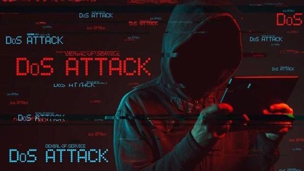 Tấn công DDoS vào Việt Nam quý 2 tăng nhẹ so với cùng kỳ
