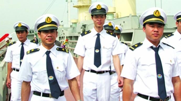 Ngành Hàng hải đang đối mặt với thách thức thiếu hụt thuyền viên