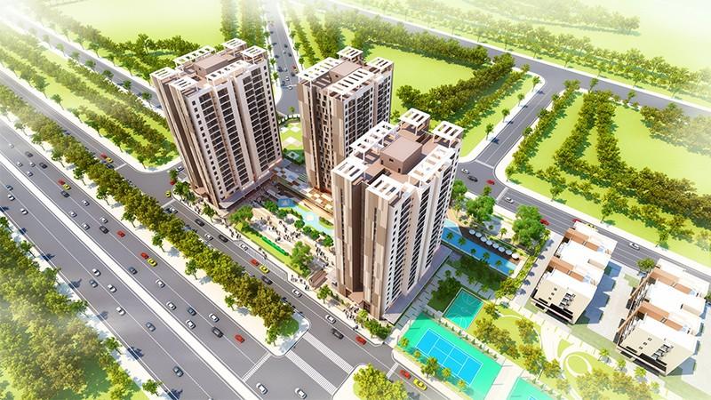 Chủ đầu tư và cư dân chung cư Việt Hưng Green Park tìm tiếng nói chung