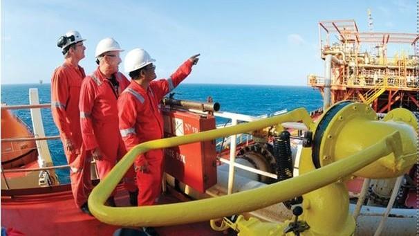 Liên doanh Việt - Nga Vietsovpetro là hình mẫu trong quan hệ hợp tác giữa 2 quốc gia
