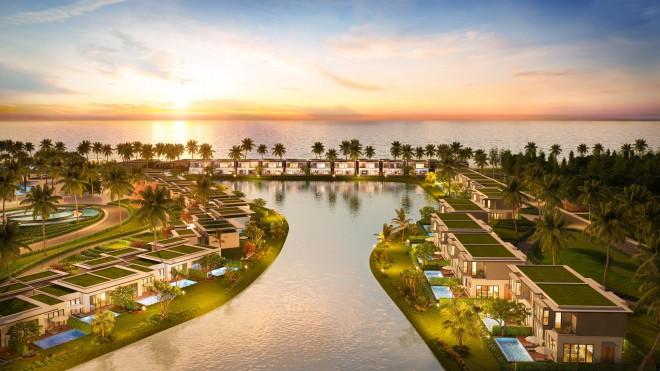 """Biệt thự Mövenpick Resort Waverly Phú Quốc: """"Thiên đường"""" ngay giữa đời thực - Ảnh 1"""