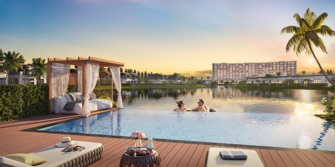 """Biệt thự Mövenpick Resort Waverly Phú Quốc: """"Thiên đường"""" ngay giữa đời thực - Ảnh 2"""