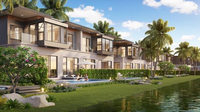 """Biệt thự Mövenpick Resort Waverly Phú Quốc: """"Thiên đường"""" ngay giữa đời thực - Ảnh 3"""