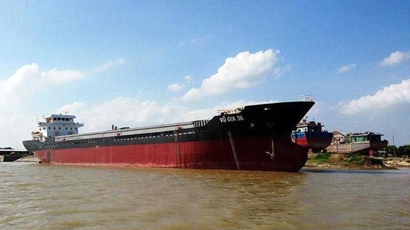 Năm 2014, Bộ Giao thông Vận tải đã công bố mở 3 tuyến vận tải ven biển từ Quảng Ninh - Kiên Giang