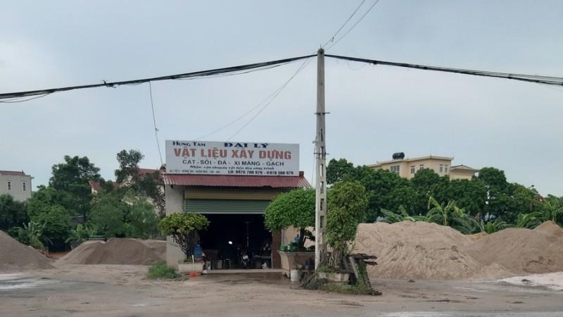 Chương Mỹ, Hà Nội: Cần xác định lại loại đất cho người dân