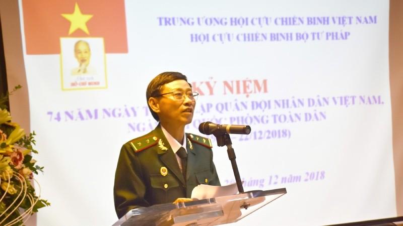 Ông Nguyễn Quốc Huy