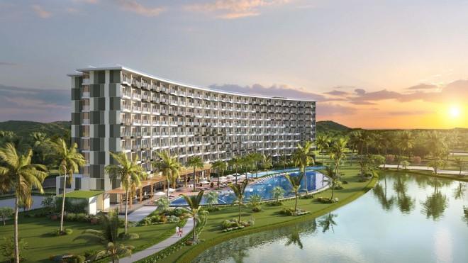 """Đầu tư căn hộ nghỉ dưỡng Phú Quốc: """"Thời khắc vàng đã điểm"""" - Ảnh 2"""