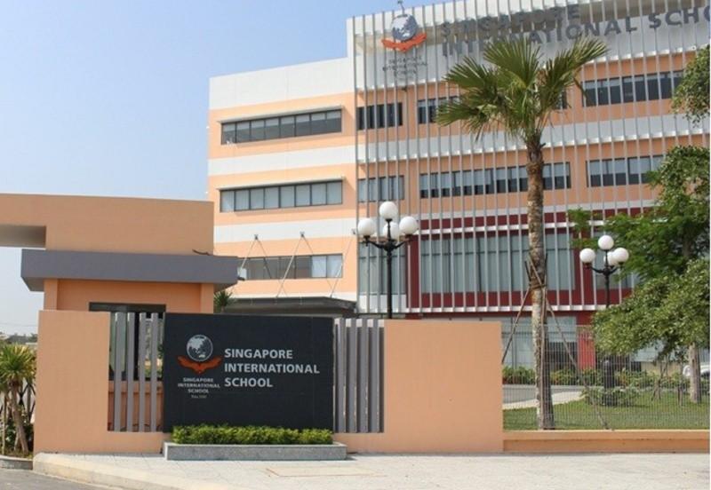 Trường Quốc tế Singapore Đà Nẵng