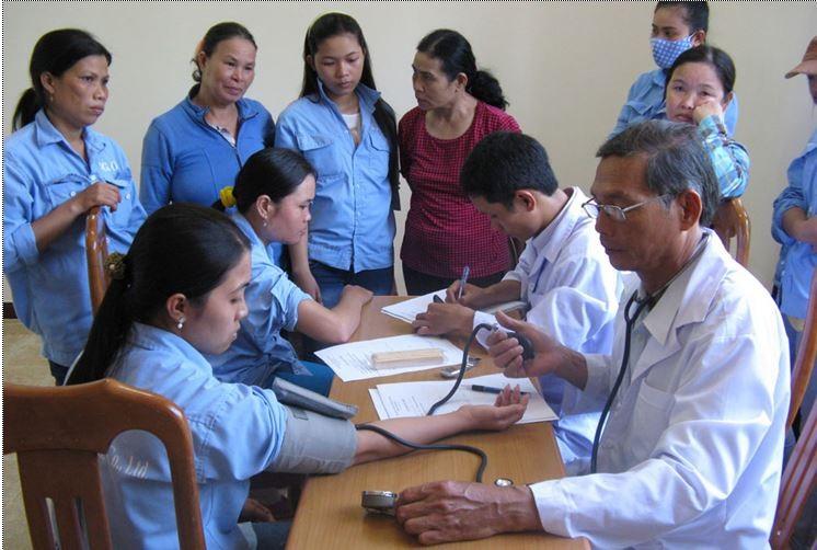 Người lao động cần nắm rõ quy định về hưởng chế độ ốm đau để đảm bảo quyền lợi cho mình