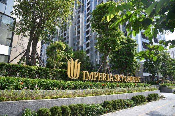 BĐS cao cấp nội đô hút khách mua đầu tư - Ảnh 2
