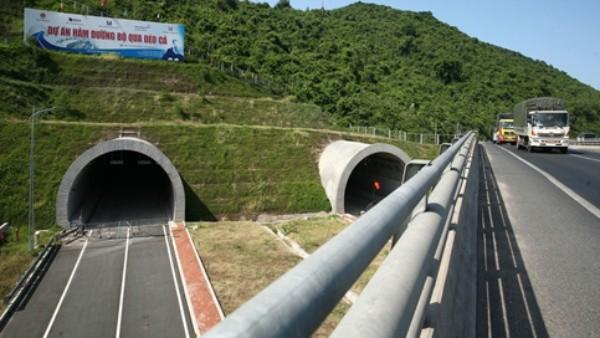 Rất nhiều dự án cầu, hầm, đường bộ đã được đầu tư thành công bởi các nhà đầu tư tư nhân trong nước