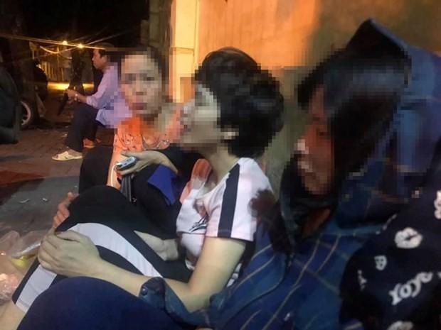 Hà Nội: Nghi án nam sinh lái xe Grab bị sát hại, cướp xe