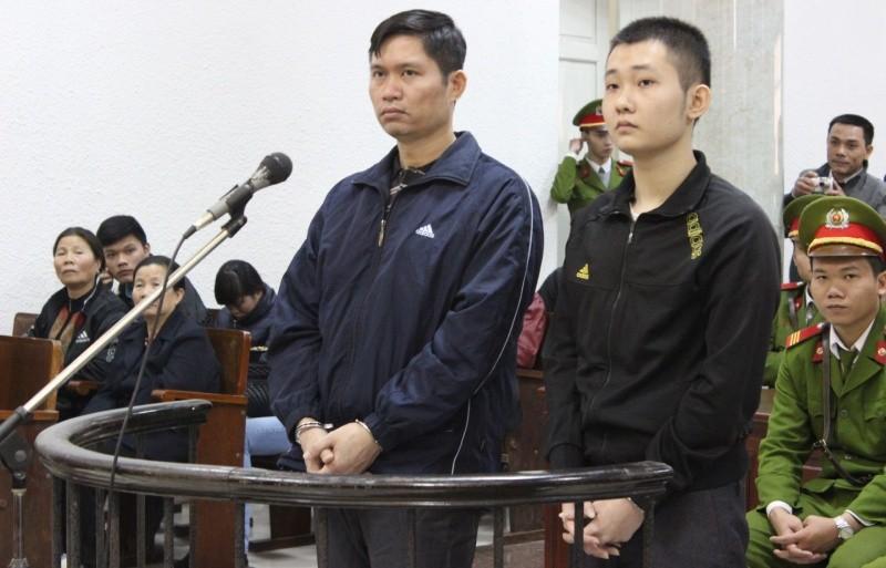 Hai bị cáo nhận án tù vì vi phạm quy định hành nghề y dược tại Hà Nội
