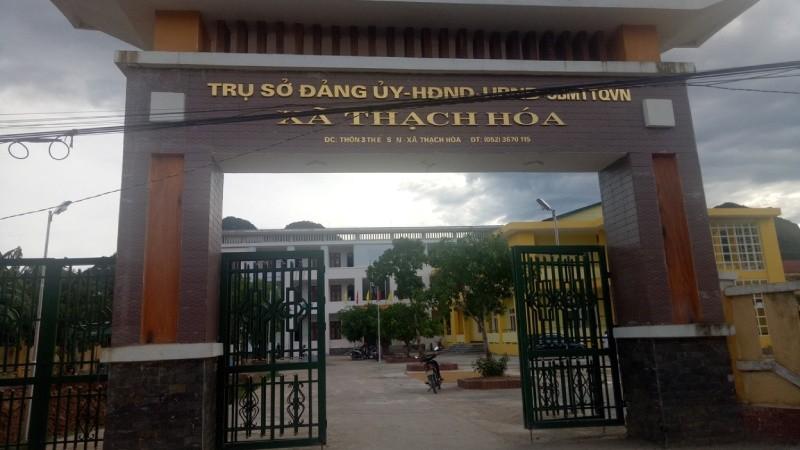 """Tuyên Hóa (Quảng Bình): Hi hữu 2 trường hợp 10 năm ăn """"nhầm"""" lương công chức"""