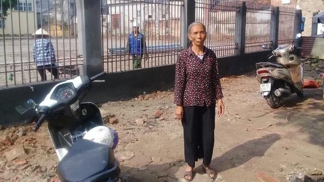 Vợ chồng một thương binh kêu cứu ở Bắc Giang: Cần giải quyết thấu tình, đạt lý