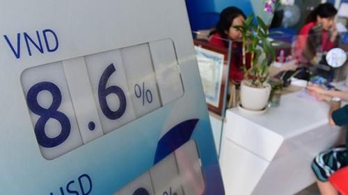 Phó Thống đốc Ngân hàng Nhà nước: Tiếp tục ổn định lãi suất thời gian tới