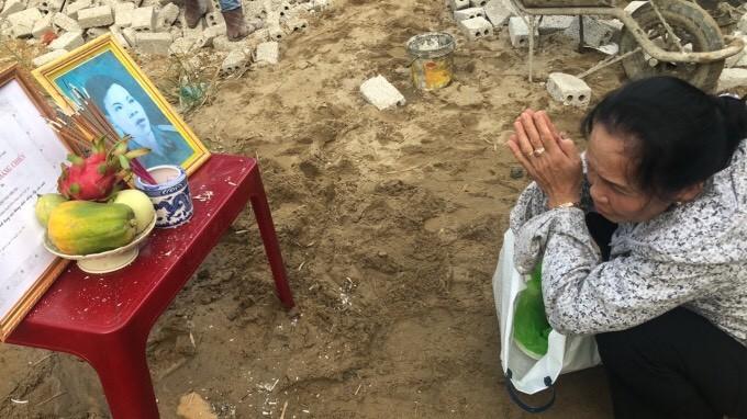Vụ ngang nhiên phá nhà, cướp đất của người dân tại Nghi Lộc: Các cơ quan tiến hành tố tụng có nhiều sai sót?