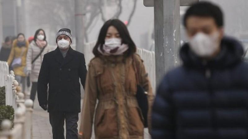 Thái Lan tăng cường biện pháp đối phó với ô nhiễm không khí