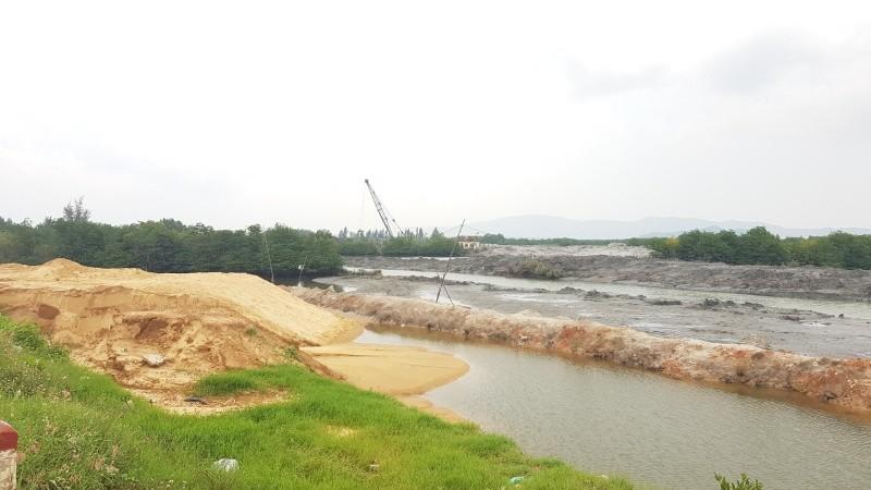 Dự án Thị Nại Eco Bay có nhiều dấu hiệu sai phạm