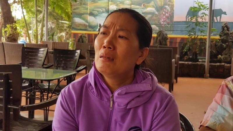 Dấu hiệu oan ức vụ bắt góa phụ bị vu khống vào tù tại Phú Yên