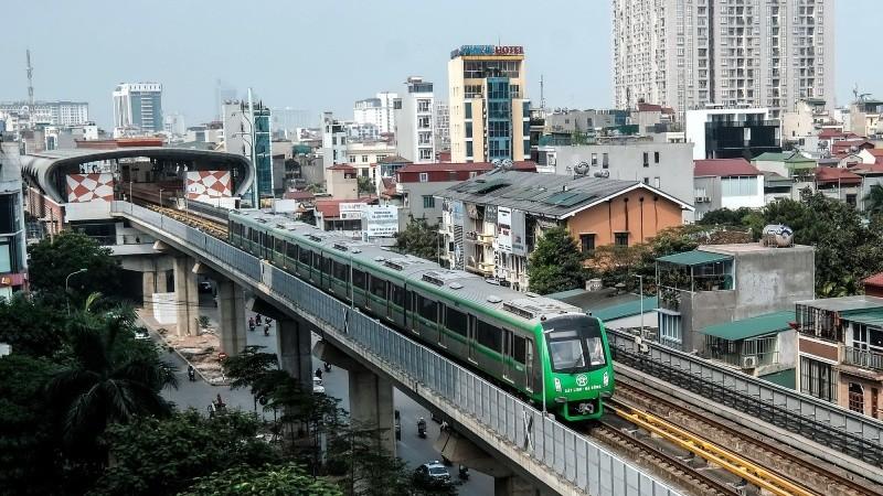 Bộ GTVT nghiên cứu xây mới đường sắt TP HCM - Cần Thơ