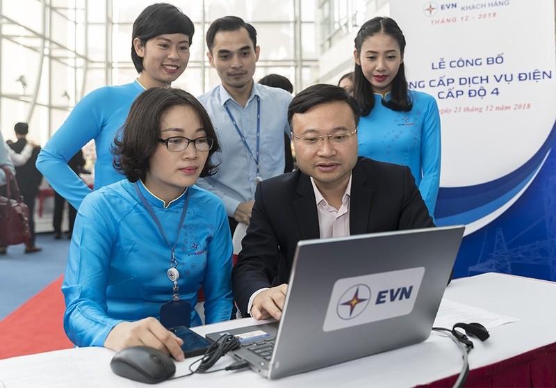 Chỉ số tiếp cận điện năng của Việt Nam liên tục tăng hạng
