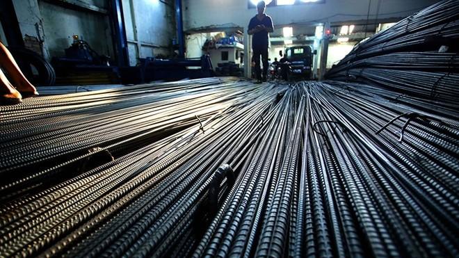 Thép là sản phẩm có nguy cơ bị giả mạo xuất xứ Việt Nam cao